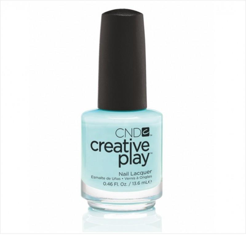 CND CND Creative Play Amuse-Mint 13,6 ml 891481