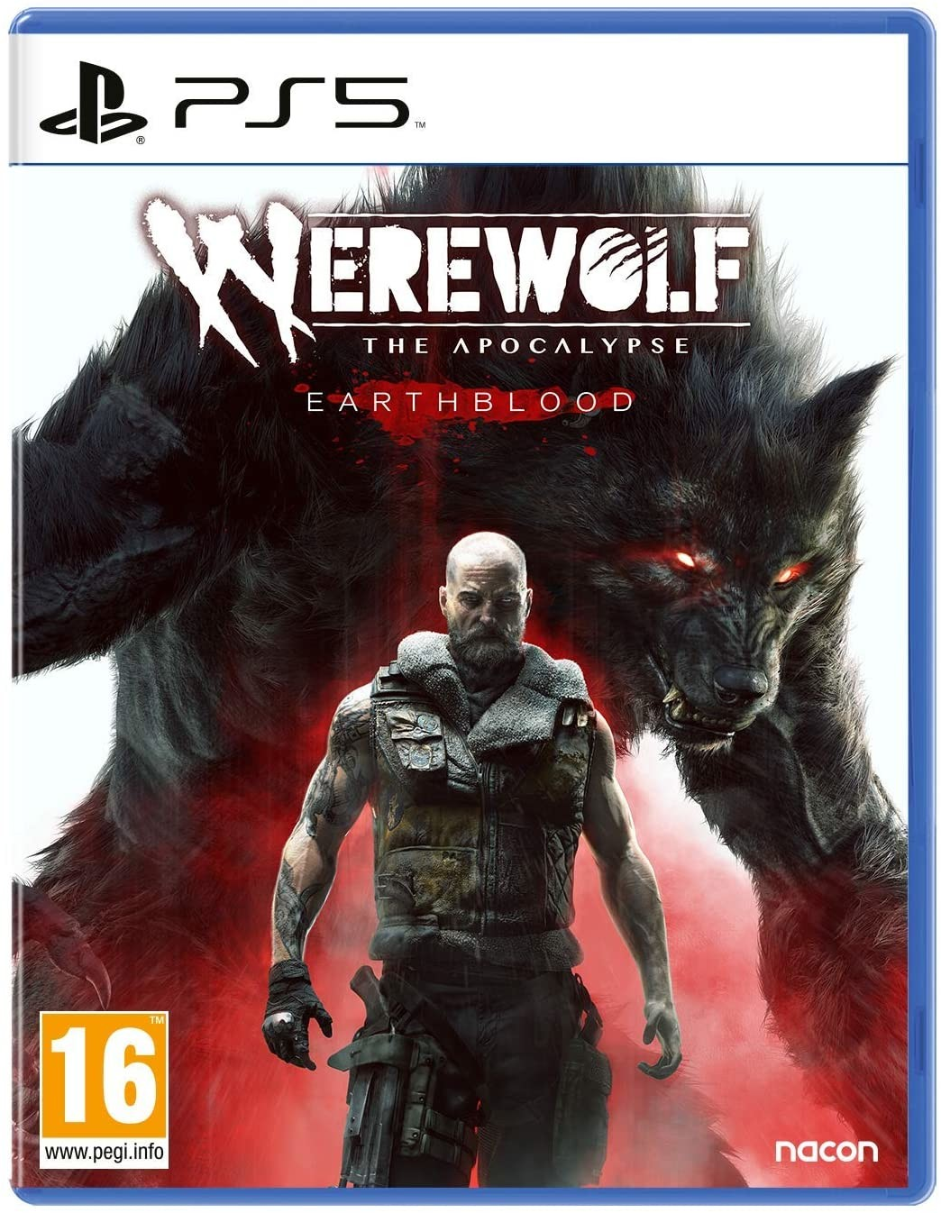 Werewolf: The Apocalypse - Earthblood (GRA PS5)