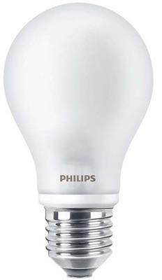 Philips Żarówka LED 7 W 806 lm 2700 K 230 V 10000 h 8718696472187