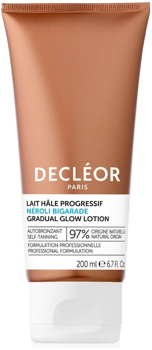 Decleor Aroma Confort Gradual Glow Hydrating Body Milk mleczko do ciała 200ml