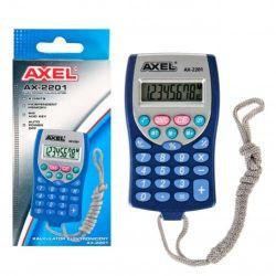 Starpak Kalkulator kieszonkowy AX-2201