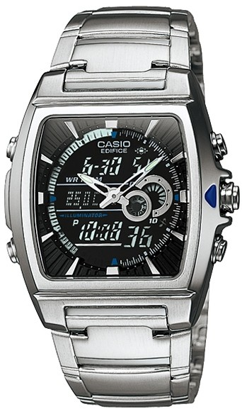 Casio Edifice EFA-120D-1AV
