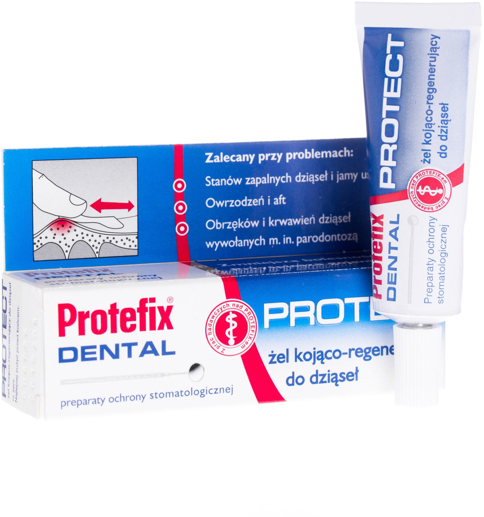 Queisser Pharma Protefix Dental