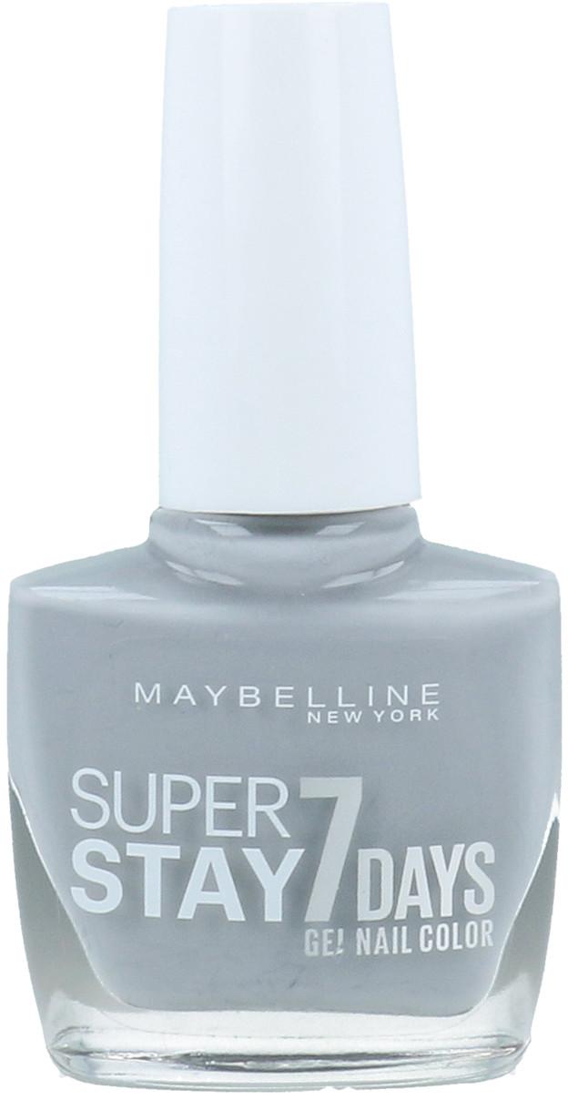 Maybelline SuperStay 7 Days Gel Nail Color Lakier Do Paznokci 910 Concrete Cast