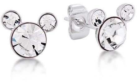 Goebel Mickey Mouse - Earrings April 12100791