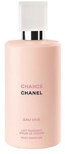 Chanel Chance Eau Vive mleczko do ciała dla kobiet 200 ml