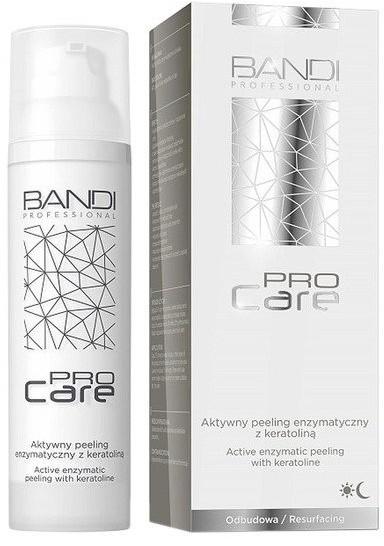 Bandi PROcare Peeling Enzymatyczny z keratoliną 75ml 47846-uniw