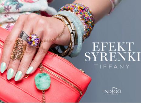 Indigo Indigo Efekt Syrenki Tiffany 2.5g