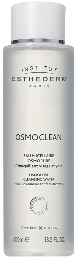 Institut Esthederm Osmoclean Osmopure Cleansing Water 400 ml