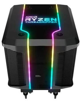 Cooler Master Wraith Ripper Chłodzenie CPU - Chłodzenie powietrzem - Max 38 dBA MAM-D7PN-DWRPS-T1