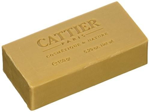 CATTIER Paris cattier-Paris leczniczych ziemia mydła miodowy, szt. (3X 150G) 912621