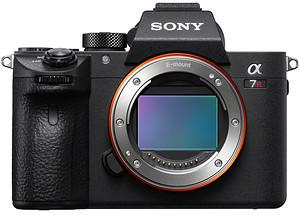 Opinie o Sony Alpha A7R III body