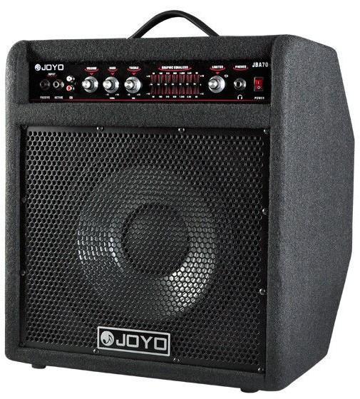 JOYO JBA-70 - combo basowe POEKSPOZYCYJNE