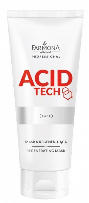 ACTIVESHOP FARMONA ACID TECH Maska regenerująca 200ml