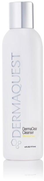 Dermaquest DermaClear Cleanser Antybakteryjny i enzymatyczny żel do mycia skóry z kwasem migdałowym 177 ml