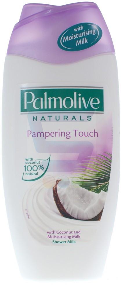 Palmolive Naturals Żel pod prysznic z Kokos i mleczko nawilżające 250 ml