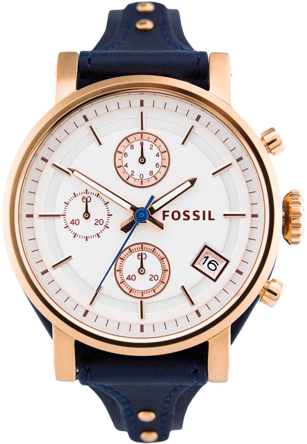Fossil Boyfriend ES3838