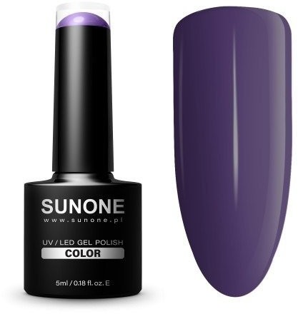 SUNONE UV/LED Gel Polish Color F13 Francis 5ml