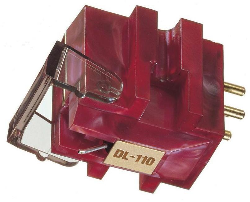 Denon Wysokonapięciowa wkładka gramofonowa MC DL-110