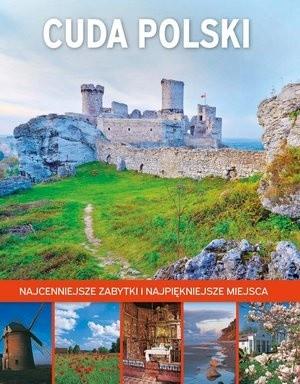 Olesiejuk Sp. z o.o. Jan H. Zawada Cuda Polski