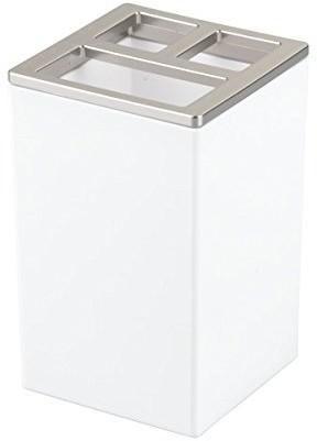 InterDesign przezroczysty dozownik na mydło w płynie do kuchni lub łazienki 41282