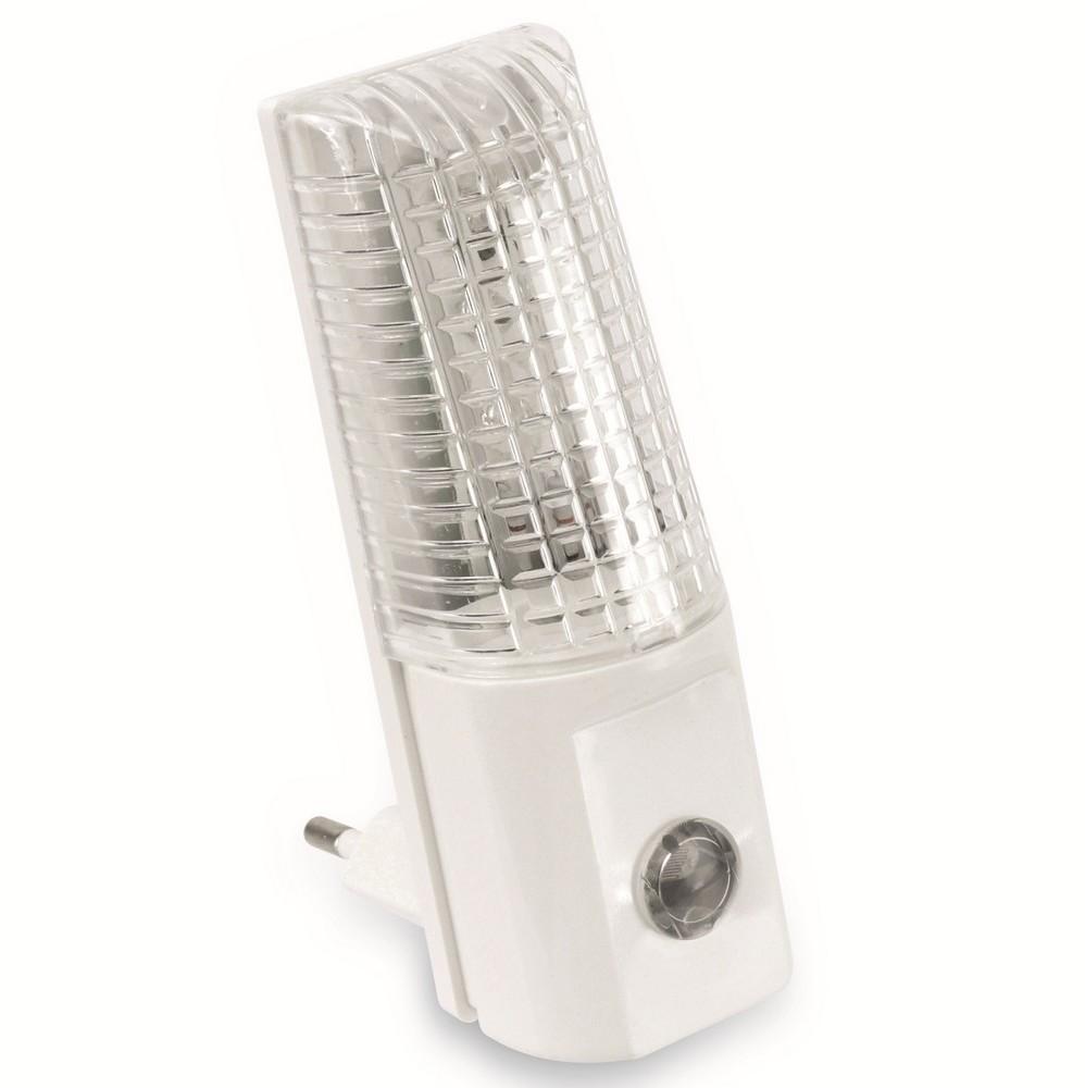 Grundig Grundig 108 - LED Nocne światełko do gniazdka 3xLED/0,5W/230V