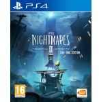 Little Nightmares 2 Collector's Edition (GRA PS4)