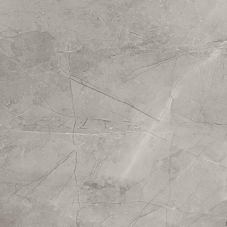 Tubądzin PUNTINI PŁYTKA PODŁOGOWA GRESOWA SZKLIWIONA SZARY MAT 59,8x59,8