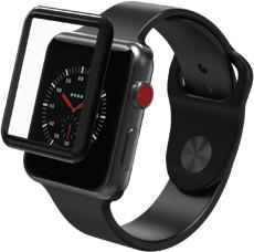 Apple Zagg International ZAGG Invisible Shield Glass Curve Elite szkło Watch 42mm) na cały wyświetlacz ISZAGG42CE
