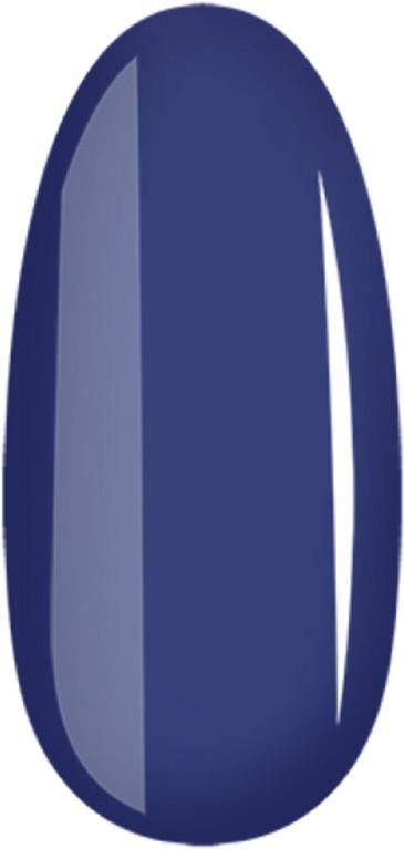 DUOGEL 071 Dark Blue - lakier hybrydowy 6ml