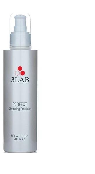 3LAB 3lab Perfect Cleansing Emulsion emulsja do mycia twarzy 200ml