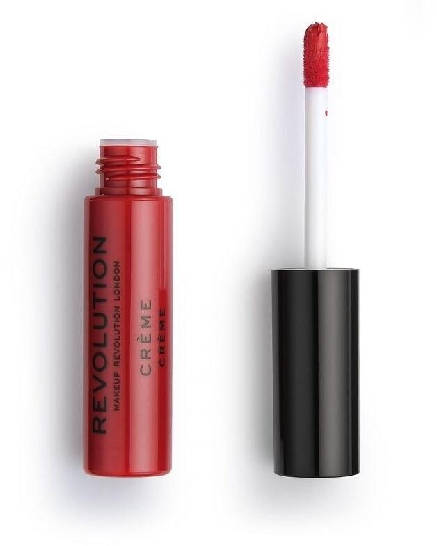 Revolution MAKE UP Makeup Rouge 141 Pomadka do ust w płynie Creme 1szt SO_111449