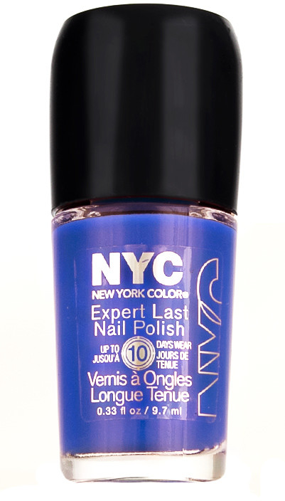 NYC Expert Last Nail Polish Lakier Do Paznokci 269 Hudson Breeze
