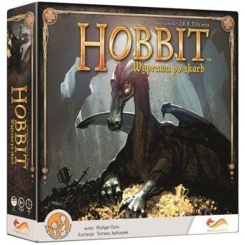 FoxGames Hobbit: Wyprawa po skarb