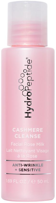 Hydropeptide HYDROPEPTIDE Cashmere Cleanse Facial Rose Milk kaszmirowe mleczko do demakijażu - 50 ml
