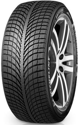 MICHELIN Latitude Alpin 2 (LA2) 255/45R20 105V