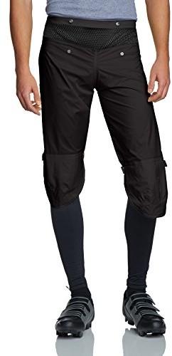 Rainlegs spodnie przeciwdeszczowe, czarny, XL 916101