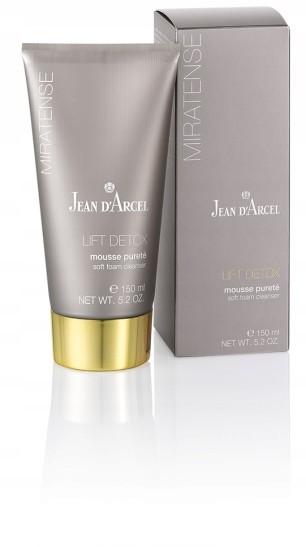 Jean d'Arcel Miratense Lift Detox Mousse 150 ml