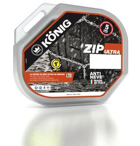 Koenig Koenig ZIP Ultra 9 gr.97 łańcuchy śniegowe KO/ULTRA097