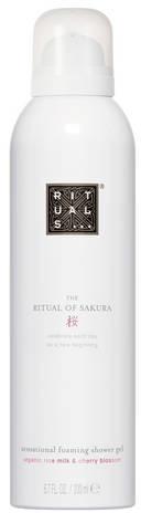 RITUALS The Ritual of Sakura Foaming Shower Gel - Pianka pod prysznic