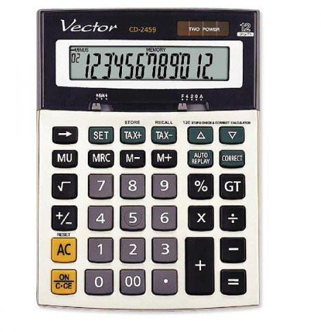 Vector CD-2459