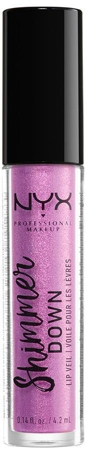 NYX Professional Makeup Professional Makeup Young Star Błyszczyk 4.2 ml