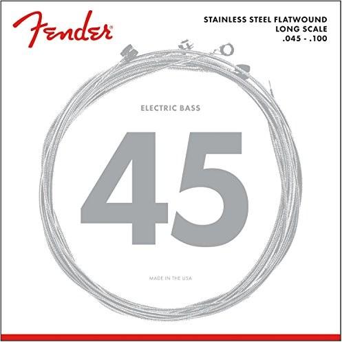 Fender 9050l 739050403struny 0739050403