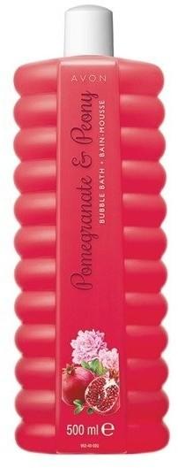 Avon Płyn do kąpieli Pomegranate & Peony 500ml