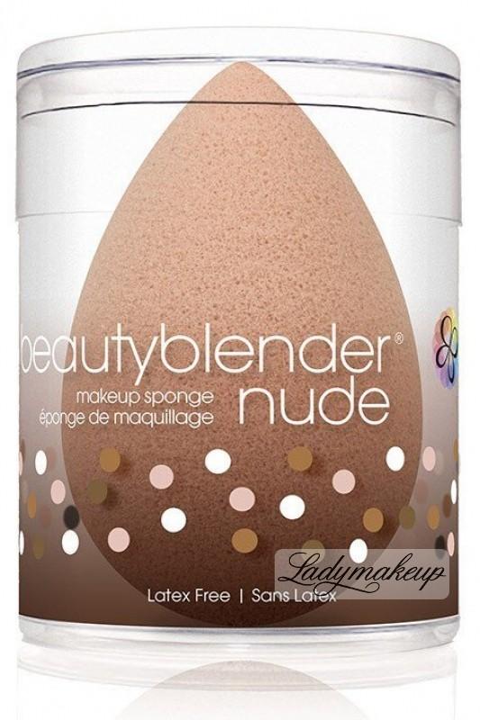 Beautyblender Beautyblender - Gąbka do aplikacji kosmetyków - NUDE