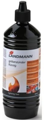 Landmann Podpałka 130 z dozownikiem 1 litr)