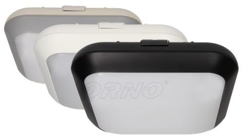 Orno Plafoniera Plafon MONSUN LED 15W 290mm OR-PL-6047WLPM4