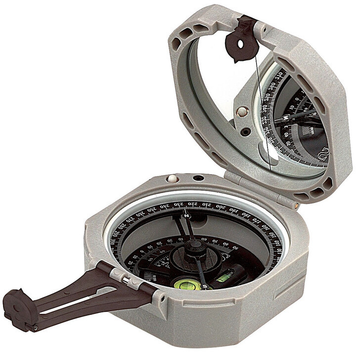 BRUNTON Compro Kompas 0-360° 2021 Kompasy BF-5008