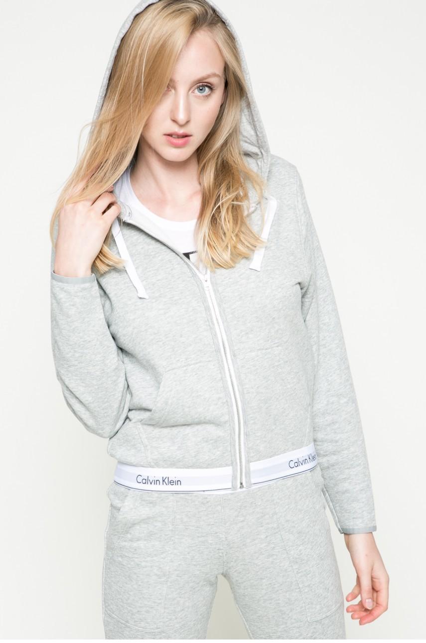 Calvin Klein Underwear Jeans - Bluza 000QS5667E