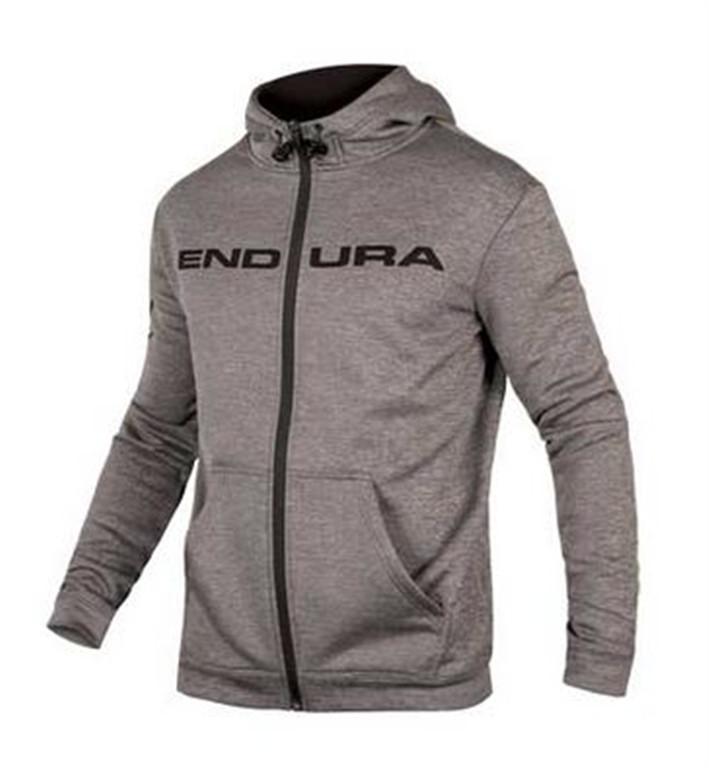 Endura Bluza Hummvee Hoodie szary / Rozmiar: XL